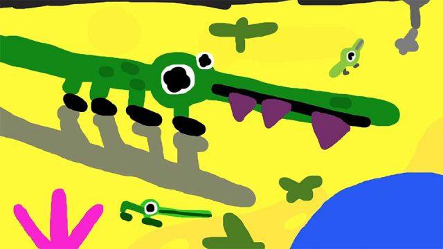 """Curious World of Animals"" Short Film by Dante Zaballa and Osian Efnisien | STASH MAGAZINE"