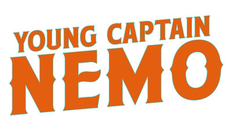 """""""Young Captain Nemo"""""""