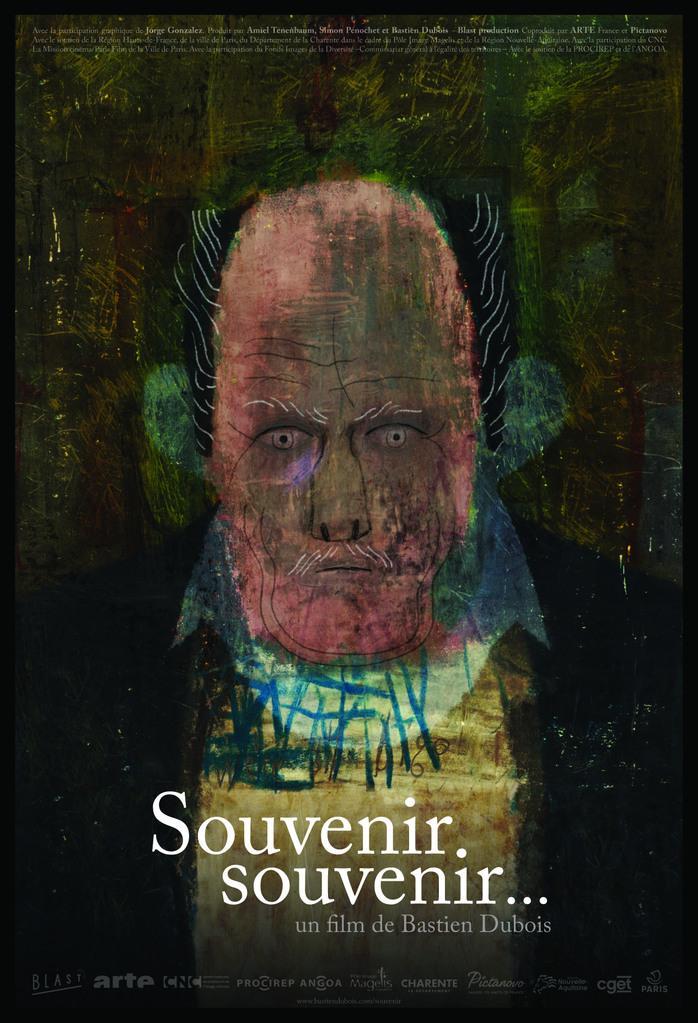 """""""Souvenir Souvenir"""""""