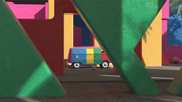 Patchwork Brand Film Compilation by James Brocklebank | STASH MAGAZINE