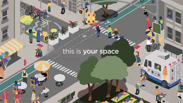 "Transportation Alternatives ""NYC 25x25"" by Ege Soyuer and WXY Studio | STASH MAGAZINE"