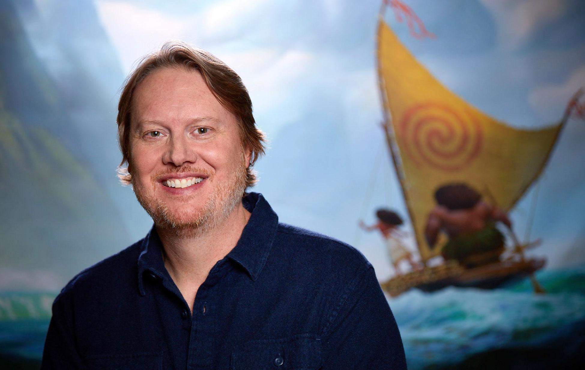 Animation Dingle festival guest Don Hall.
