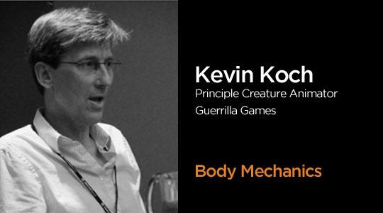 Kevin Koch Animation Mentor