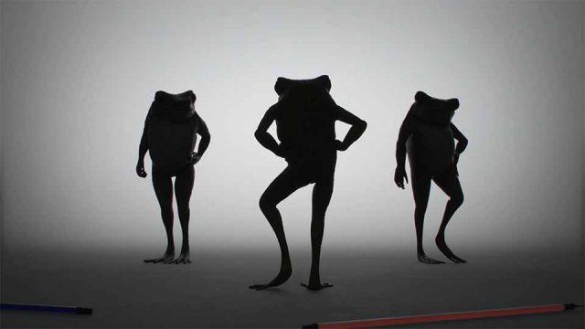 TotallyMoney Toadally Money commercial by Milford | STASH MAGAZINE