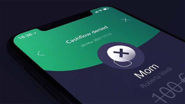 Flowe Mobile App Design Case Study by Illo   STASH MAGAZINE