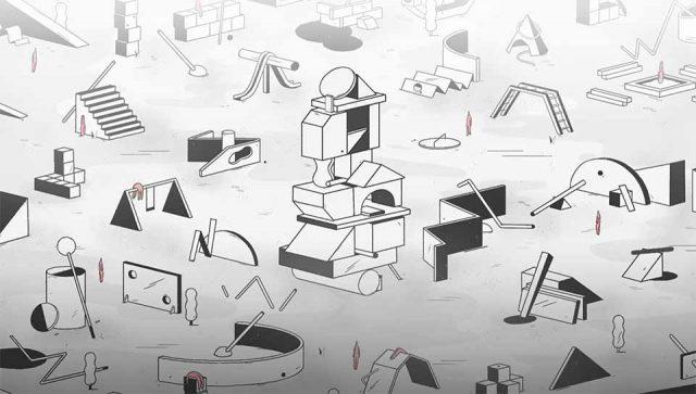 """Rules of Play"" Short Film by Merlin Flügel | STASH MAGAZINE"