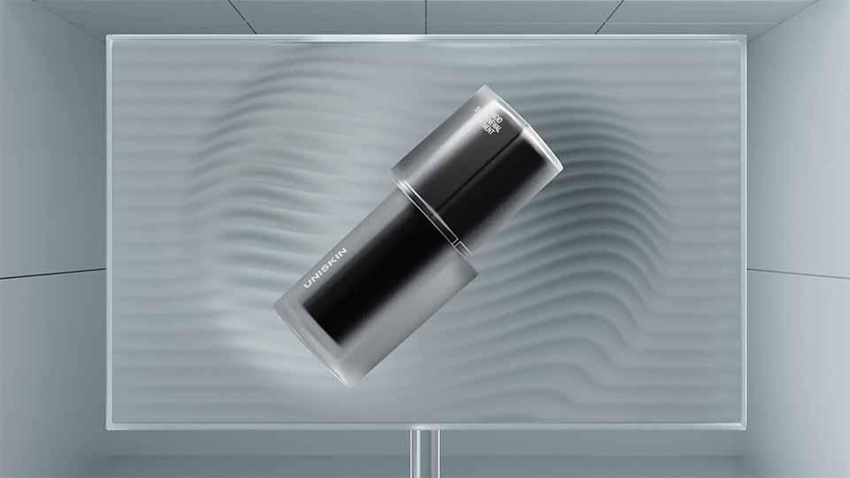 "Uniskin ""Retinoid Skin Renewal Treatment"" Brand Film by XK Studio | STASH MAGAZINE"