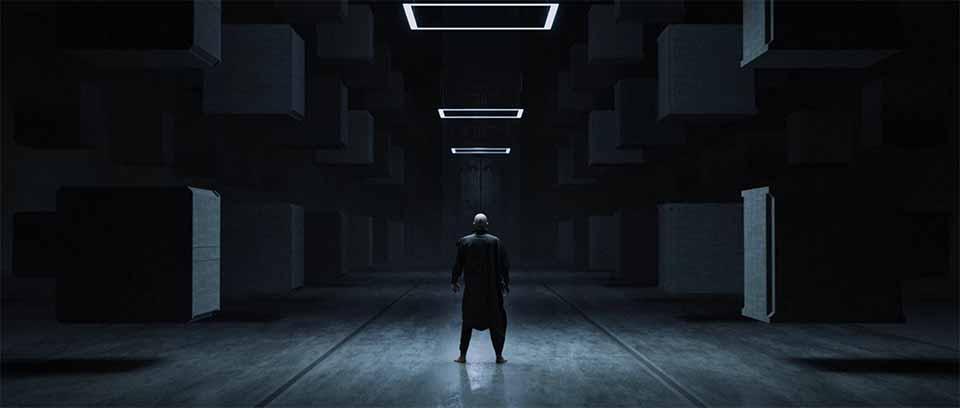 """Existence"" Short Film by Siddhartha Valluri | STASH MAGAZINE"