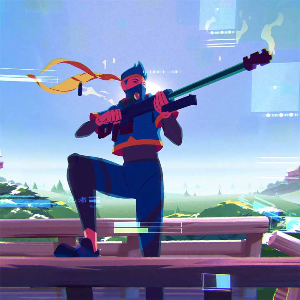 Giant Ant Unleashes the Legends of Ninja and TimTheTatMan for Twitch   STASH MAGAZINE