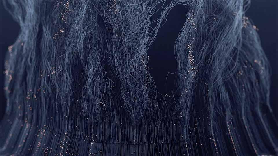 """Life's Flowing Path"" Short Film by Dimitrios Sakkas   STASH MAGAZINE"