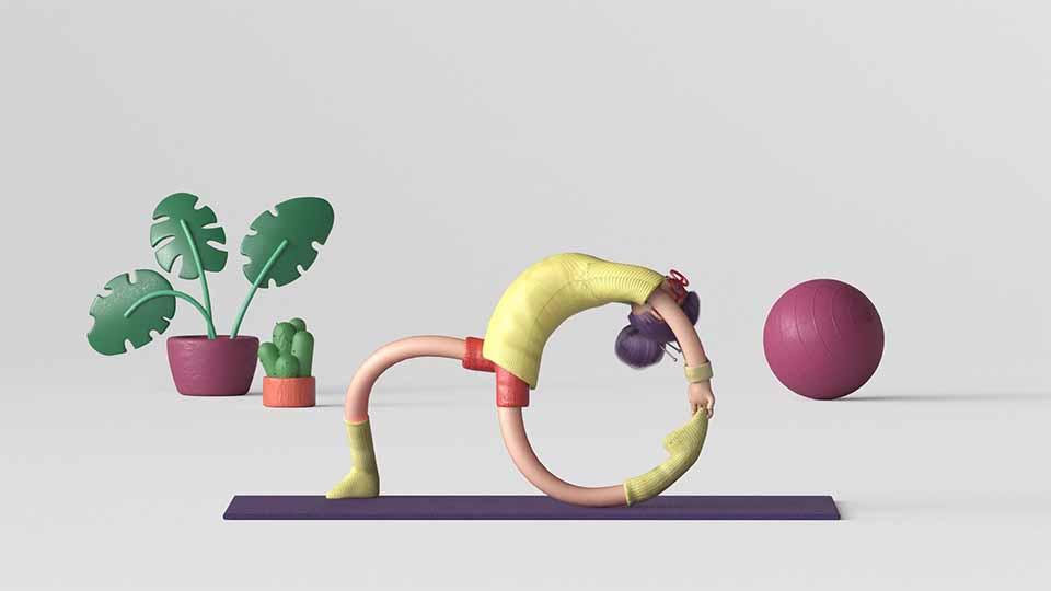 """Meet Gympass"" Explainer by Buda (Directors Cut) | STASH MAGAZINE"