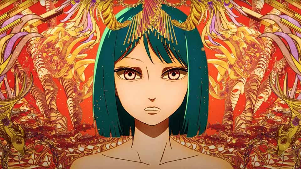 "Millennium Parade ""Trepanation"" Music Video by Ryoji Yamada | STASH MAGAZINE"