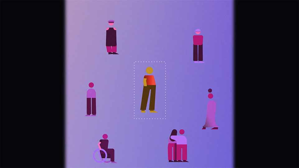 "The Headless Way ""Who Are You"" Short Film by Alex Barnet | STASH MAGAZINE"