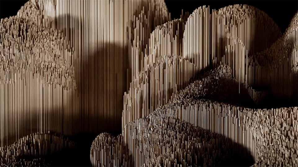 """Dunes"" Short Film by Simon Holmedal   STASH MAGAZINE"