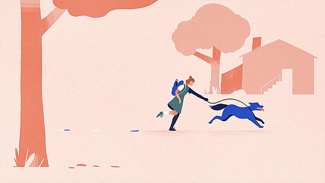 """Microsoft Alt """"Emily's Story (Directors Cut)"""" by Reece Parker   STASH MAGAZINE"""
