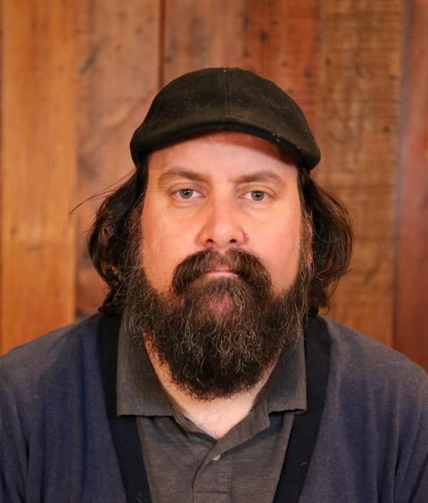 Greg Franklin