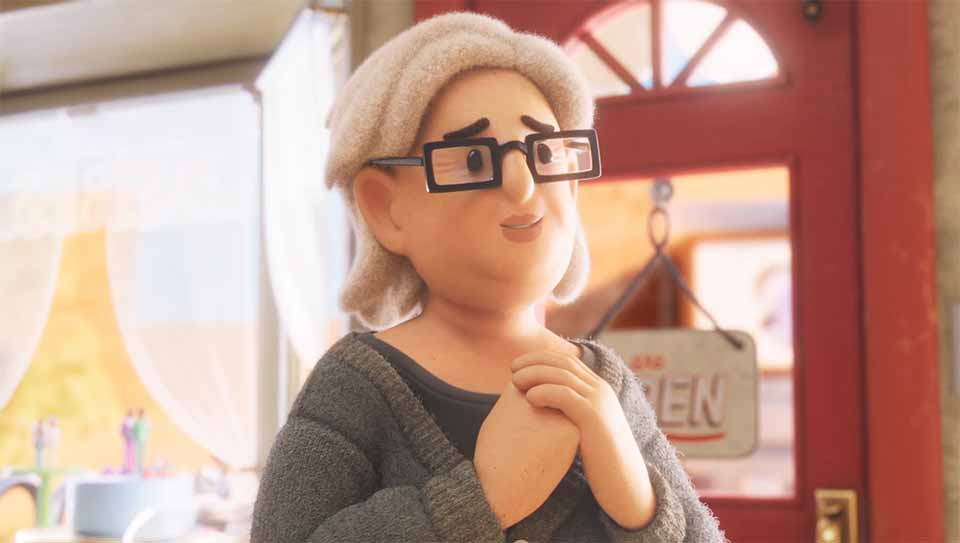 "YouTube Originals ""Cupcake"" Short Film by Super Dope and NOMINT | STASH MAGAZINE"