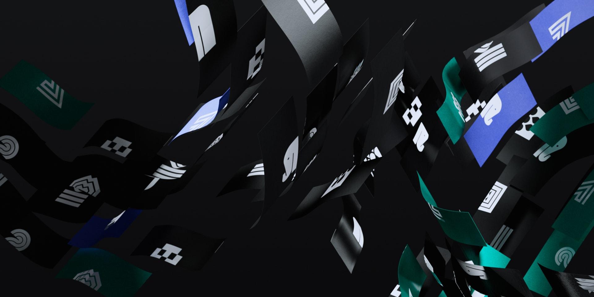 "LogoArchive ""Play"" Exhibition Film by Found   STASH MAGAZINE"