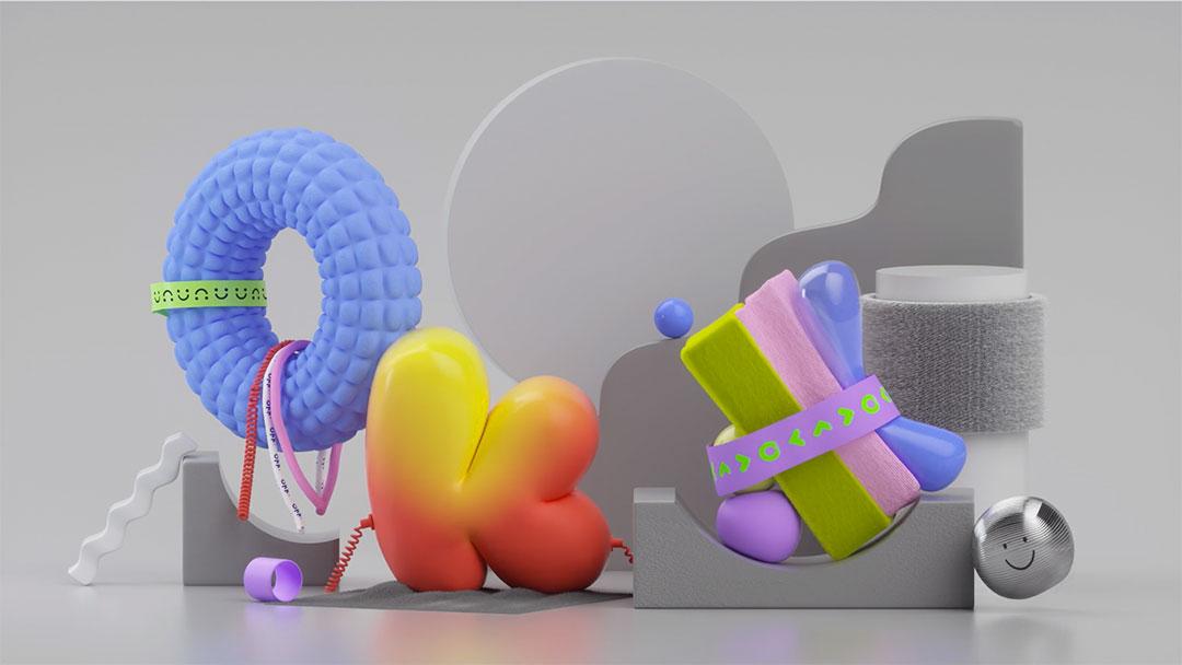 OKK Brand Animation by Yin Bai and Boyang Xu | STASH MAGAZINE