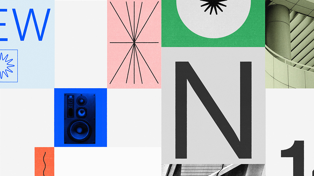"""Adobe """"Creativity Explained: What is Layout?"""" by Oddfellows   STASH MAGAZINE"""